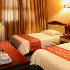 Отель Beijing Botaihotel в номере