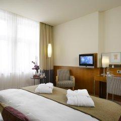 K+K Hotel Central Prague 4* Представительский номер с разными типами кроватей