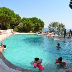 Tatlisu Kirtay Hotel Турция, Эрдек - отзывы, цены и фото номеров - забронировать отель Tatlisu Kirtay Hotel онлайн детские мероприятия фото 2