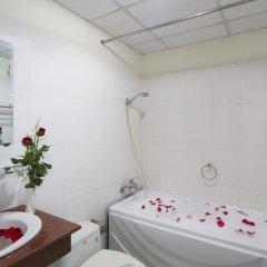 Golden Lotus Hotel 2* Номер Делюкс с различными типами кроватей фото 3