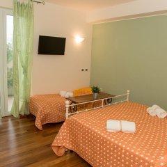 Отель B&B Verdi Colline Контрогуерра комната для гостей фото 2