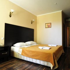Alex Hotel Одесса комната для гостей фото 3