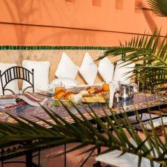 Отель Riad Bab Agnaou Марокко, Марракеш - отзывы, цены и фото номеров - забронировать отель Riad Bab Agnaou онлайн питание
