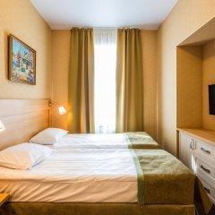 Апартаменты Невский Гранд Апартаменты Стандартный номер с различными типами кроватей фото 28