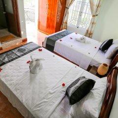 Отель Rice Village Homestay 2* Стандартный номер с различными типами кроватей
