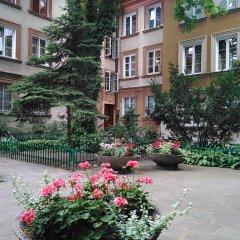 Отель Chopin Apartment Warsaw - Old Town Польша, Варшава - отзывы, цены и фото номеров - забронировать отель Chopin Apartment Warsaw - Old Town онлайн фото 2