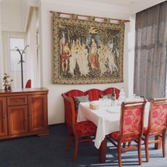 Отель Bansko Castle Lodge интерьер отеля