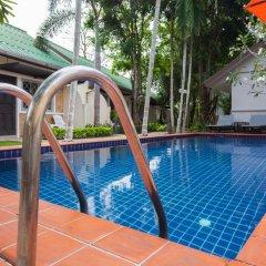 Отель Bangtao Kanita House 2* Номер Делюкс с двуспальной кроватью фото 11
