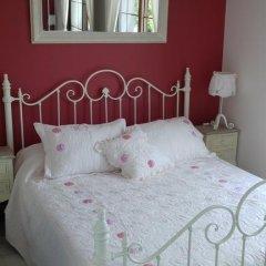 Отель Villa Nar Чешме комната для гостей фото 4