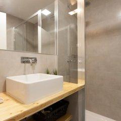 Отель Feels Like Home Rossio Prime Suites 4* Стандартный номер