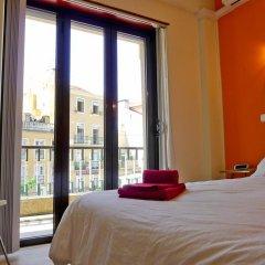 Отель LV Premier Anjos AR 4* Апартаменты с различными типами кроватей фото 14