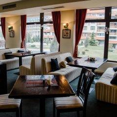 Апартаменты Bansko Royal Towers Apartment Банско интерьер отеля