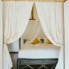Отель Yanui Beach Hideaway 2* Стандартный номер с различными типами кроватей фото 32