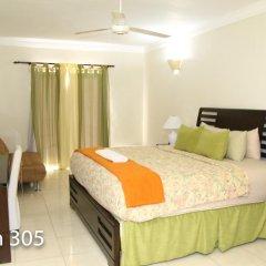 Hotel Dominicana Plus Bavaro комната для гостей фото 2
