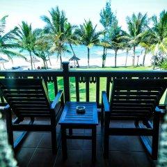 Отель Palm Garden Beach Resort And Spa 5* Улучшенный номер фото 6