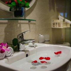 Hanoi Elegance Ruby Hotel 3* Улучшенный номер с различными типами кроватей