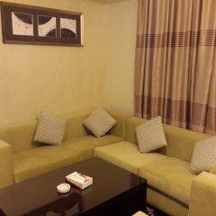 Отель Al Thuraya Hotel Amman Иордания, Амман - отзывы, цены и фото номеров - забронировать отель Al Thuraya Hotel Amman онлайн комната для гостей фото 5