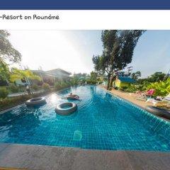 Отель Morakot Lanta Resort 2* Улучшенный номер фото 17