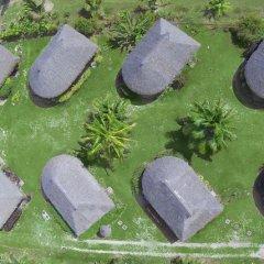 Отель Moorea Fare Miti Французская Полинезия, Муреа - отзывы, цены и фото номеров - забронировать отель Moorea Fare Miti онлайн