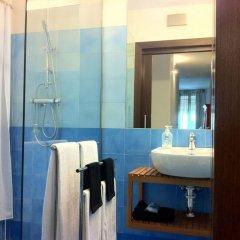Отель El Baciyelmo Трухильо ванная