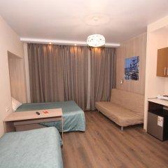 Капитал Отель комната для гостей фото 2