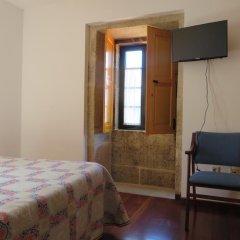 Отель Casa da Roncha комната для гостей фото 3