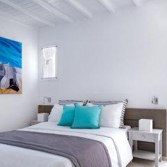 Отель Bay Bees Sea view Suites & Homes 2* Коттедж с различными типами кроватей фото 11