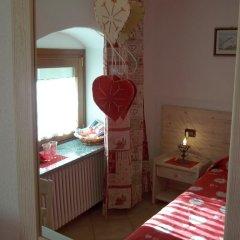 Отель Affittacamere Chez Magan Сен-Кристоф удобства в номере