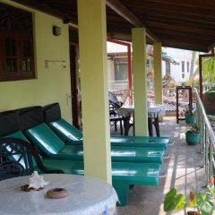 Отель Mahi Villa Шри-Ланка, Бентота - отзывы, цены и фото номеров - забронировать отель Mahi Villa онлайн бассейн