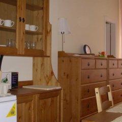 Апартаменты Bellevue Apartments Будапешт удобства в номере фото 2