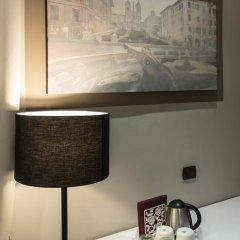 Отель Fabio Massimo Guest House Улучшенный люкс с различными типами кроватей фото 6