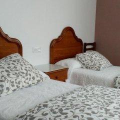 Отель La Espina de Pechon комната для гостей фото 4