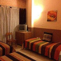 Отель Gemini City Centre Studios Студия с различными типами кроватей фото 7