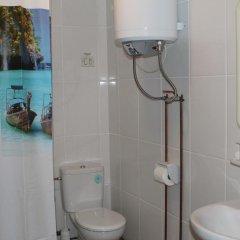 Отель Pension El Parque ванная фото 2