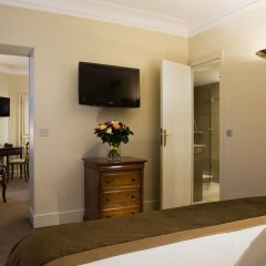 Saint James Albany Paris Hotel-Spa 4* Полулюкс с различными типами кроватей фото 3