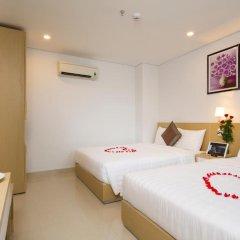 Love Nha Trang Hotel 3* Улучшенный номер фото 4