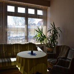 Hotel Amazonka Гданьск интерьер отеля фото 2