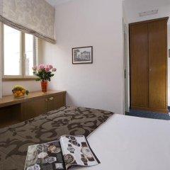Отель De Petris 3* Стандартный номер фото 11