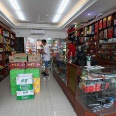 Отель Fangjie Yindu Inn развлечения