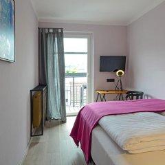 Отель Salzburg-Apartment Австрия, Зальцбург - отзывы, цены и фото номеров - забронировать отель Salzburg-Apartment онлайн комната для гостей фото 2