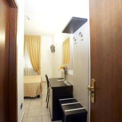 Hotel Nuovo Metrò 3* Стандартный номер с двуспальной кроватью фото 3