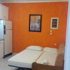 Potos Hotel 3* Апартаменты Эконом с различными типами кроватей фото 33