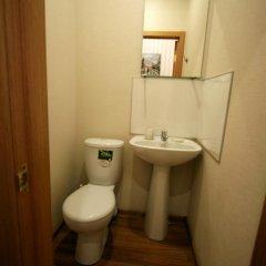 City Hostel Номер Эконом разные типы кроватей (общая ванная комната) фото 16