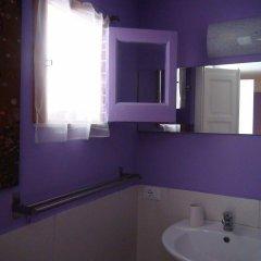 Отель Casa Laure Италия, Палермо - отзывы, цены и фото номеров - забронировать отель Casa Laure онлайн ванная фото 2