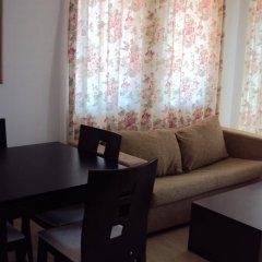Отель ETARA 1,2 Apart Complex 4* Апартаменты с различными типами кроватей фото 12