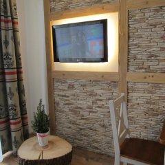 Отель Krupówkowy Styl гостиничный бар