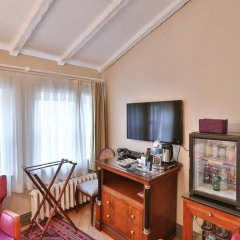 Отель Faik Pasha Hotels 4* Улучшенный номер фото 16