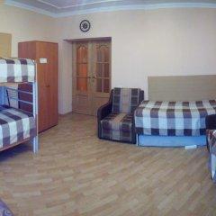 Hostel Dukat Vnukovo комната для гостей фото 3