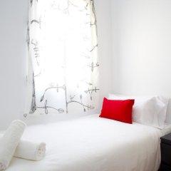 Отель Bcn Central Terrace Барселона комната для гостей фото 3