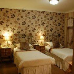 Albright Hussey Manor Hotel комната для гостей фото 4